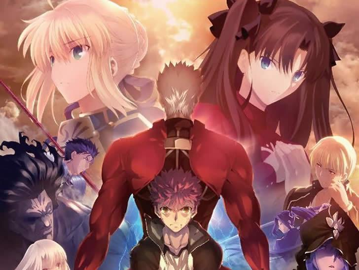 Fate/stay night (アニメ)の画像 p1_1